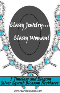 sterling- silver-native-american-squash-blossom-necklace