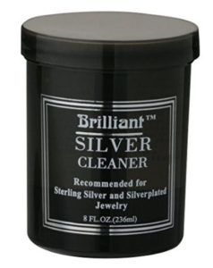 Silver Cleaner commercial choice