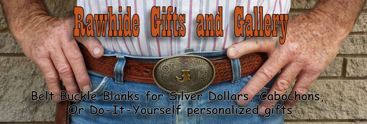 Rawhide Gifts and Gallery