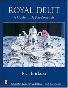Royal Delft Book