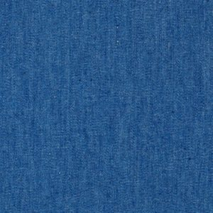 Chambray colored denim cloth