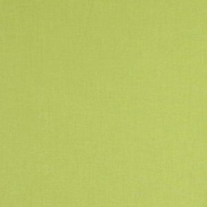 lime homespun fabric