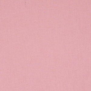 Pink Homespun Cotton