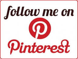 Pinterest Follow