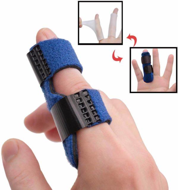 Trigger Finger Thumb Splints